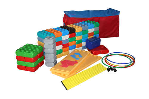 ESDA XXL Fun-Blocks Didacta Set