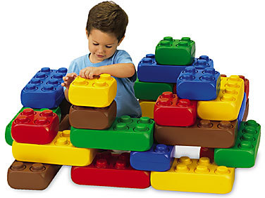 Fun Blocks Spielbausteine