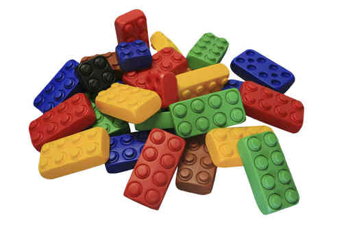 ESDA Fun-Blocks Startersortiment